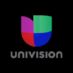 UNIVISION LOGO 1200px-Logo_Univision_2019x